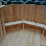 wood hot tub bulgaria